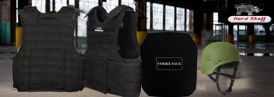 Ballistic Protection Equipments