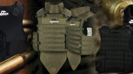 Body Armour Manufacturers