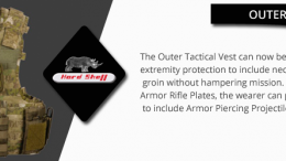 outer tactical vest